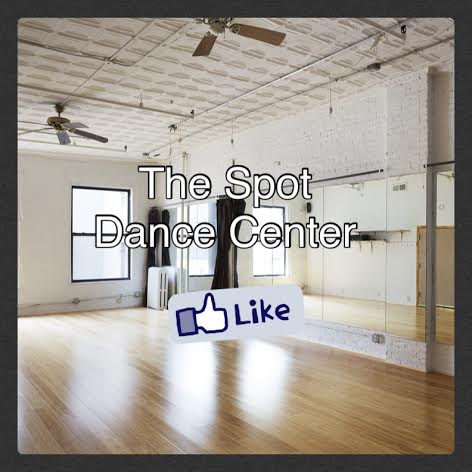 Inside The Spot, Like them on Facebook !